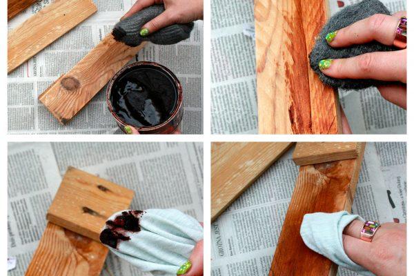 Jak się poprawnie woskuje drewno i drewniane meble