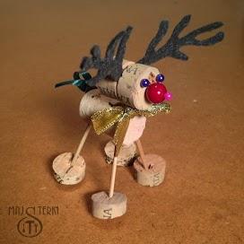 Rudolf z korków
