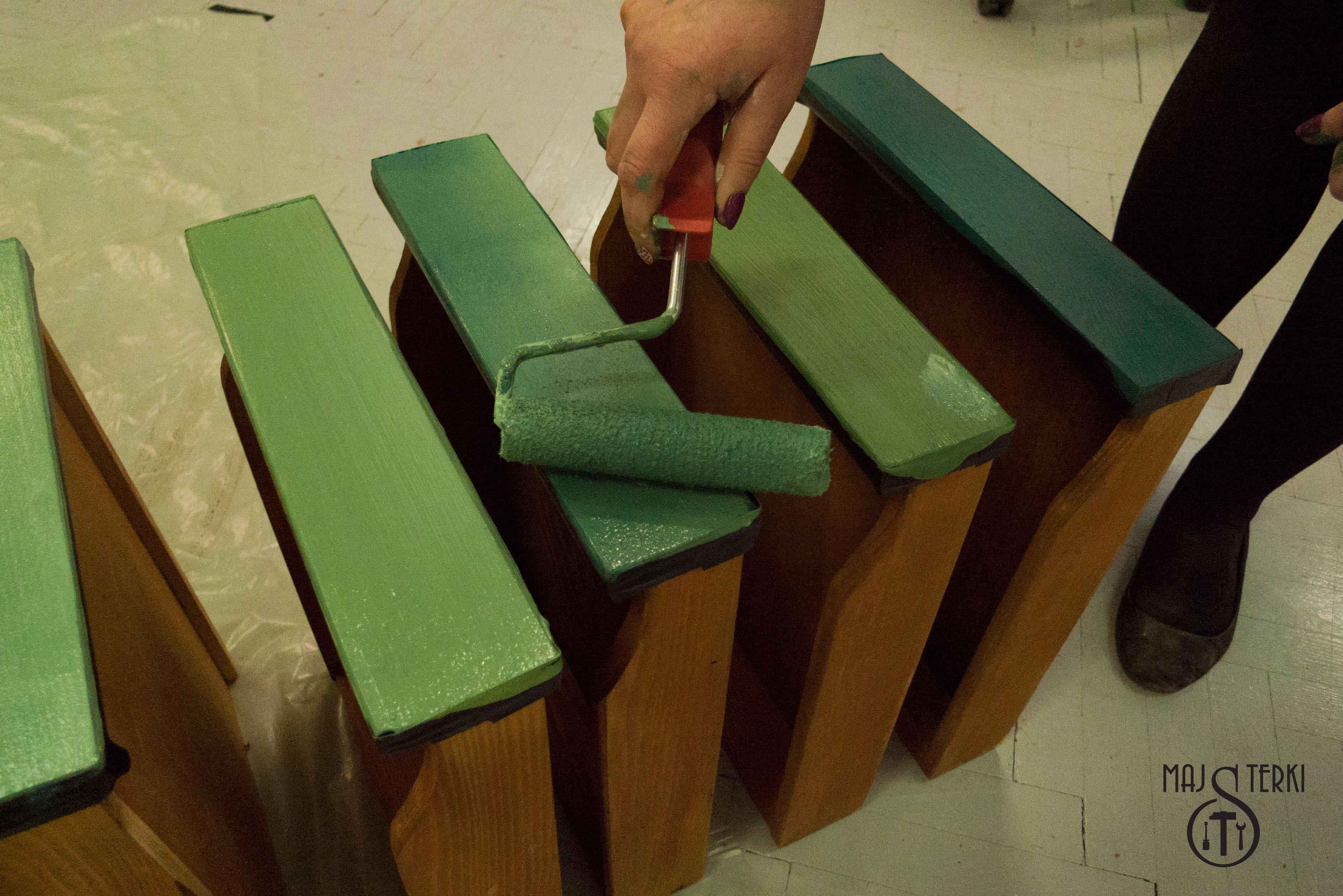 biurko-malowanie