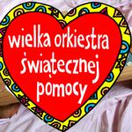 Gramy z WOŚP i Jurkiem Owsiakiem. Stolik na aukcji!