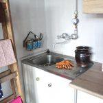 Kuchnia do pracowni za 500 złotych