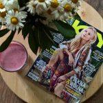 Magazyn Joy o chłopakach kwiaciarzach i dziewczynach majsterkach