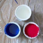 Remont pokoju dla chłopca + poradnik malowania ścian w mieszkaniu