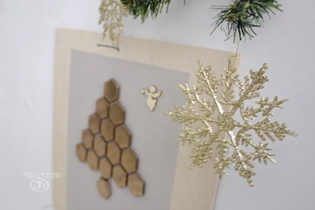 Choinka na święta Bożego Narodzenia