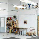 100 m² kreatywności w nowej odsłonie. Oto pracownia Majsterek!