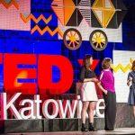 Wystąpienie Majsterek na TEDx
