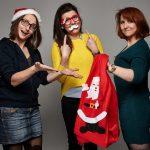 3#3 czyli świąteczne pomysły na ostatnią chwilę