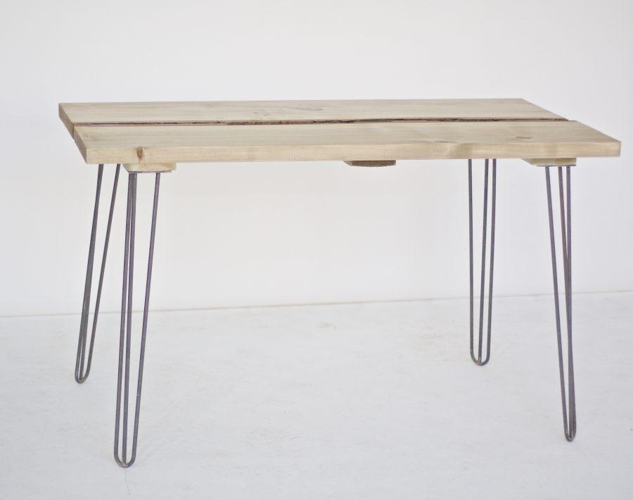stol z topoli majsterki