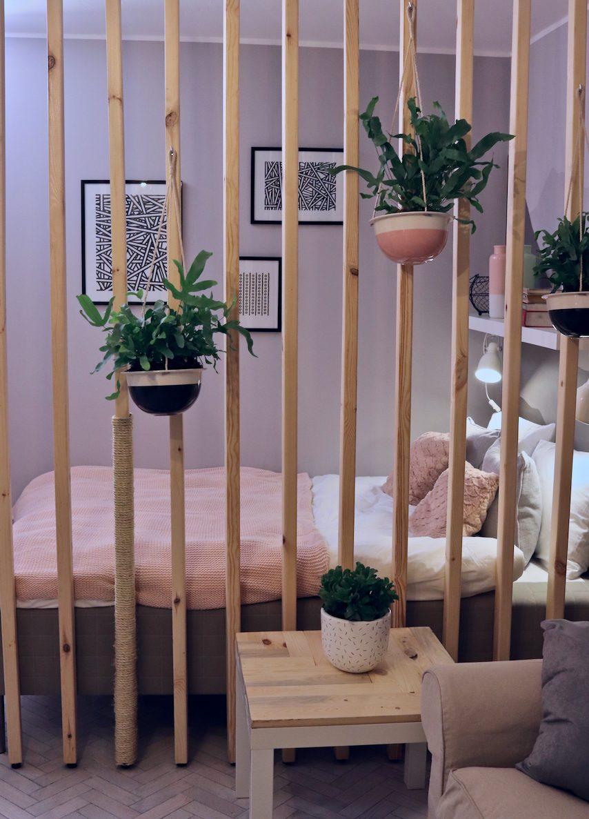Majsterki Diy Zrób To Sam Jak To Zrobić Salon Sypialnia