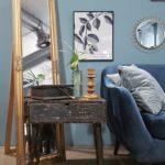 10 pomysłów na stolik nocny. Malowanie, postarzanie, szablony…