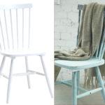 Krzesło patyczak na 10 sposobów