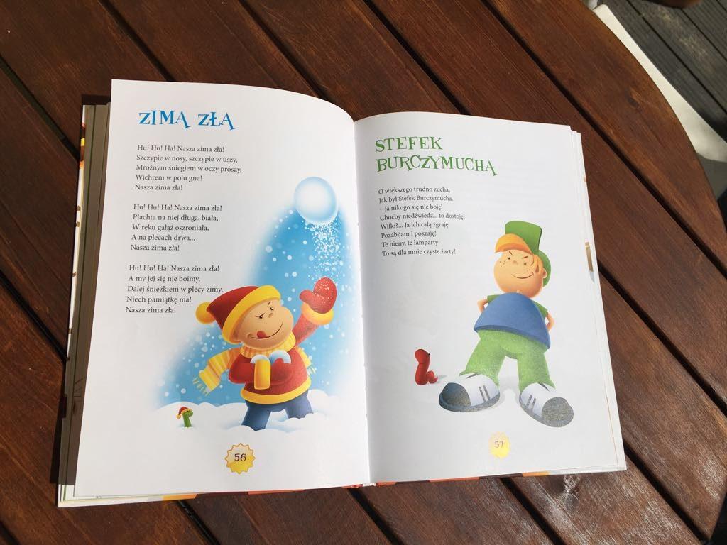 Diy Książki Które Pokochały Moje Dzieci