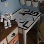 Finał metamorfozy pokoju przedszkolaka
