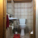METAMORFOZA TOALETY, czyli jak uszczelnić wyposażenie łazienki