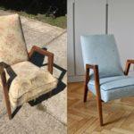 Zmiana tapicerki fotela? Nie popełnij tych błędów
