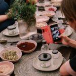 #slowlife we wnętrzach. Relacja z meetblogin 2020