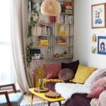 Wpuść słońce do salonu! Kolor żółty motywem przewodnim remontu